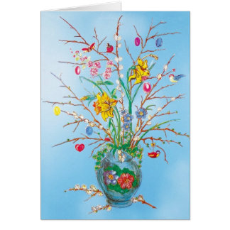 Easter - card