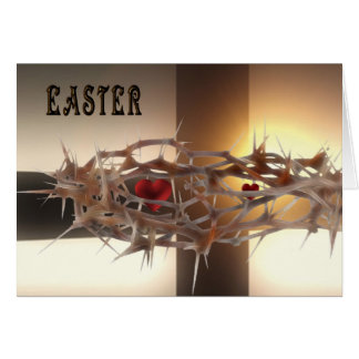 Easter! Greeting Card