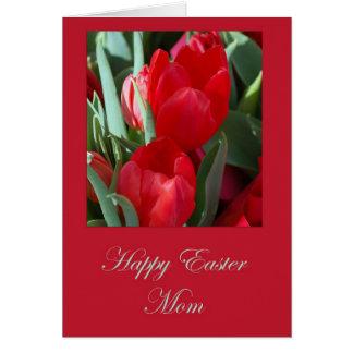 Easter Card For Mom