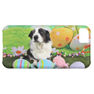 Easter - Cardigan Corgi - Teddy iPhone 5C Cases