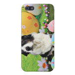 Easter - Cardigan Corgi - Teddy Cases For iPhone 5