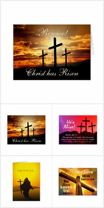 Easter Cards and Gifts