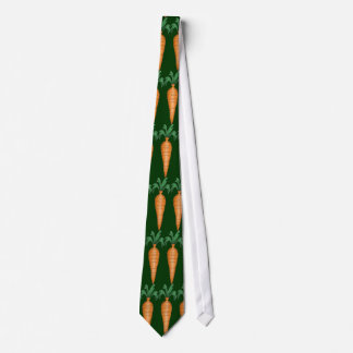 Easter Carrot tie