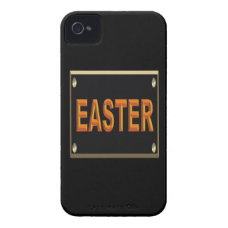 Easter Case-Mate iPhone 4 Case