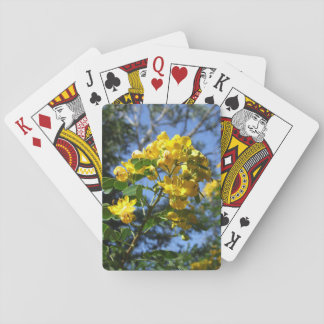 Easter Cassia Playing Cards
