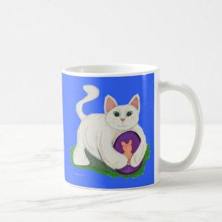 Easter Cat Mug