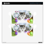 Easter Cat PS3 Controller Skins