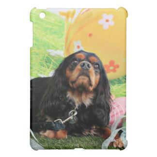 Easter - Cavalier King Charles Spaniel - Charlie iPad Mini Cases