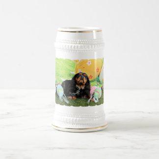Easter - Cavalier King Charles Spaniel - Charlie Coffee Mug