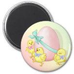 Easter Celebration Magnet