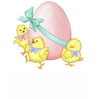 Easter Celebration shirt