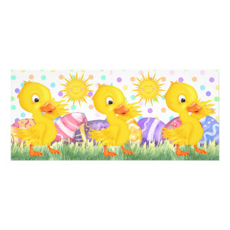 Easter Cheer - SRF Personalized Invite