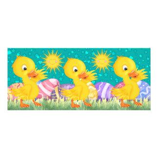 Easter Cheer - SRF Custom Invite