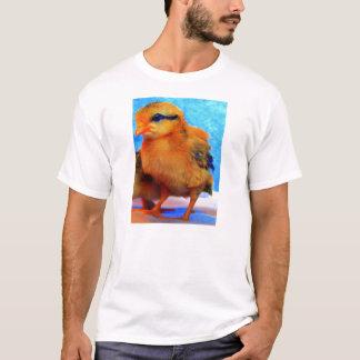 Easter Chick-A-Dee-Light T-Shirt