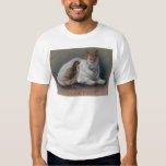 Easter Chick Cat Shirts
