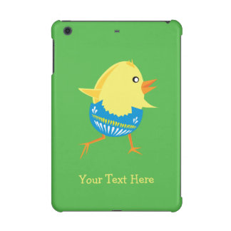 Easter Chick custom cases iPad Mini Case
