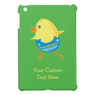 Easter Chick custom cases iPad Mini Cover