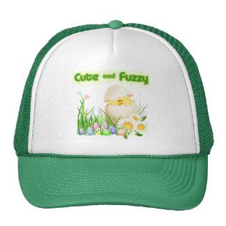 Easter Chick Trucker Hat