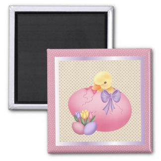 Easter Chick - Magnet