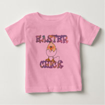 Easter Chick T-shirts and Gifts