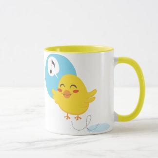 Easter Chicks Mug