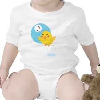 Easter Chicks Shirt