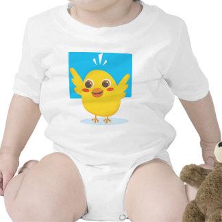 Easter Chicks Tshirt
