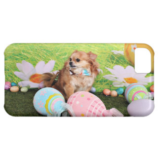 Easter - Chihuahua - Carlito iPhone 5C Case