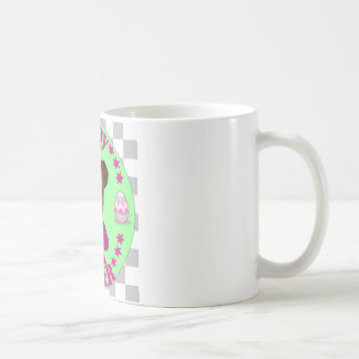 EASTER CHIHUAHUA COFFEE MUG