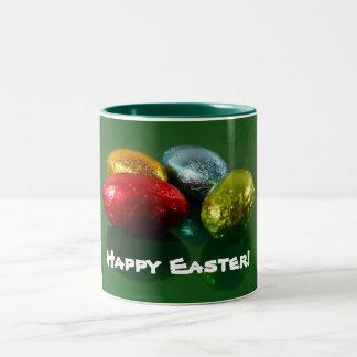 Easter Chocolate Eggs Mug