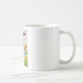 Easter Claude Coffee Mug