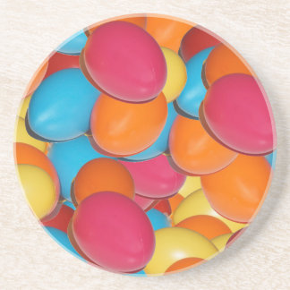 easter drink coasters