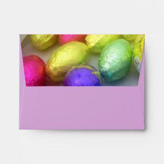 'Easter Colors' Envelopes (Lavender)