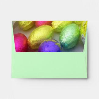 'Easter Colors' Envelopes (Spring Green)