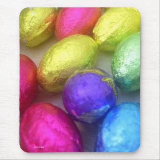 'Easter Colors' Mousepad
