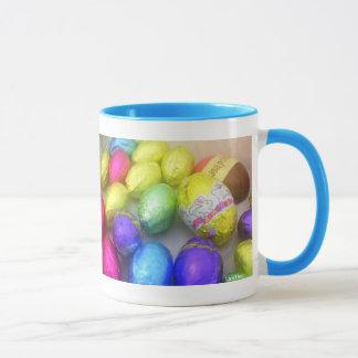 'Easter Colors' Mug