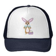 Easter Corgi Hat