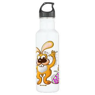 Easter Cracking Egg 24oz Water Bottle