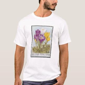 Easter Crocus T-Shirt