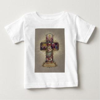 Easter Cross Tee Shirt