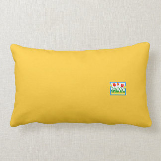 Easter Cusion Happy Easter Throw Pillow
