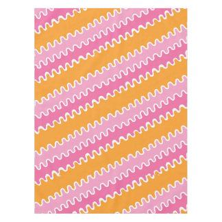 Easter decor tablecloth