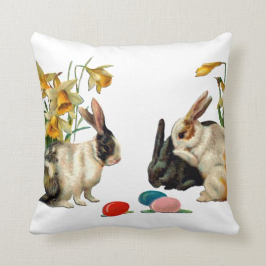 Easter Decorations Pillow Gift Products