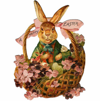 Easter Decorations Statuette
