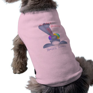Easter Delivery Pet Clothing