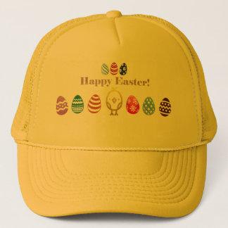 Easter Design Trucker Hat
