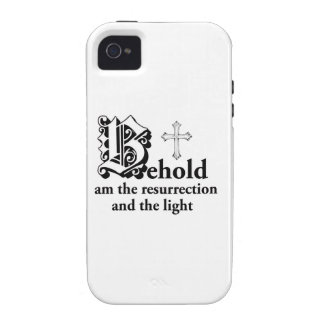 easter Designs Vibe iPhone 4 Case