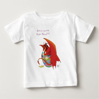 Easter Dragon Baby T-Shirt