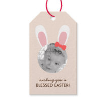 Easter Ears Gift Tags
