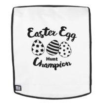 Easter Easter Egg Hunt Champion Fun Backpack